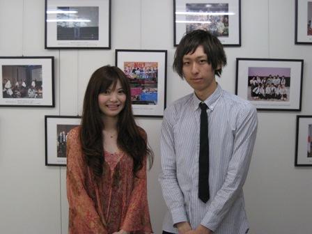 """title=""""西村さんと大竹さん""""alt=""""西村さんと大竹さん"""""""